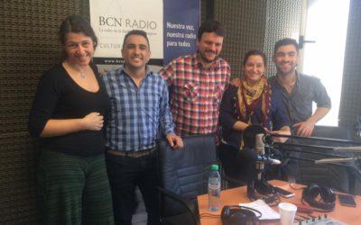 Puertas Abiertas Radio. Programa emitido el 06-09-2017