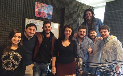 Puertas Abiertas Radio. Programa emitido el 13-07-2016