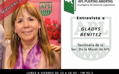 APL Puertas Abiertas. FM Concepto 95.5