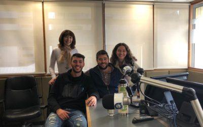 Puertas Abiertas, el programa de APL en la Fm 95.5, tuvo esta semana visitas en el estudio y abarcó la realidad política y social.