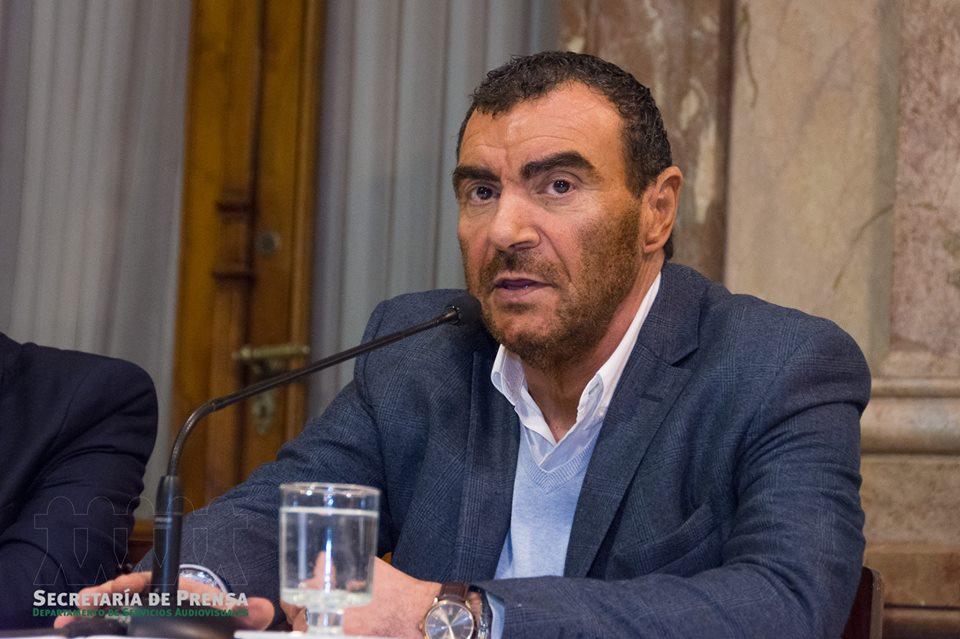 Di Próspero en diálogo con «Puertas Abiertas» exhortó a defender a las instituciones en medio de la crisis que vive el país