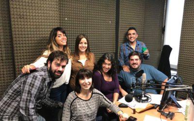 Beatriz Caselli informó sobre los cursos y talleres de la Secretaría de Capacitación en el programa «Puertas Abiertas» de APL