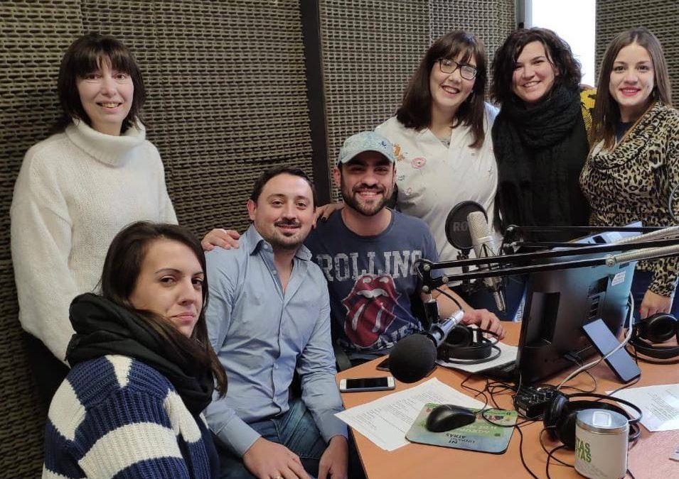 APL Puertas Abiertas- BCN Radio