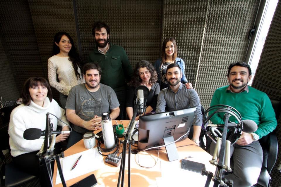 APL Puertas Abiertas. BCN Radio.