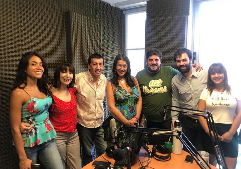 APL Puertas Abiertas. BCN RADIO