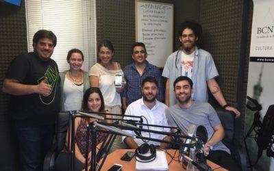 APL Puertas Abiertas Radio. Programa emitido el 08-11-2017.