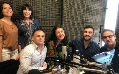 Puertas Abiertas Radio. BCN Radio.