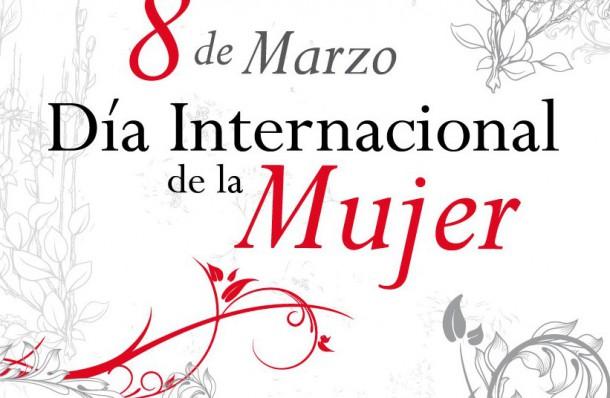 El Saludo en el día Internacional de la Mujer.   Norberto ...