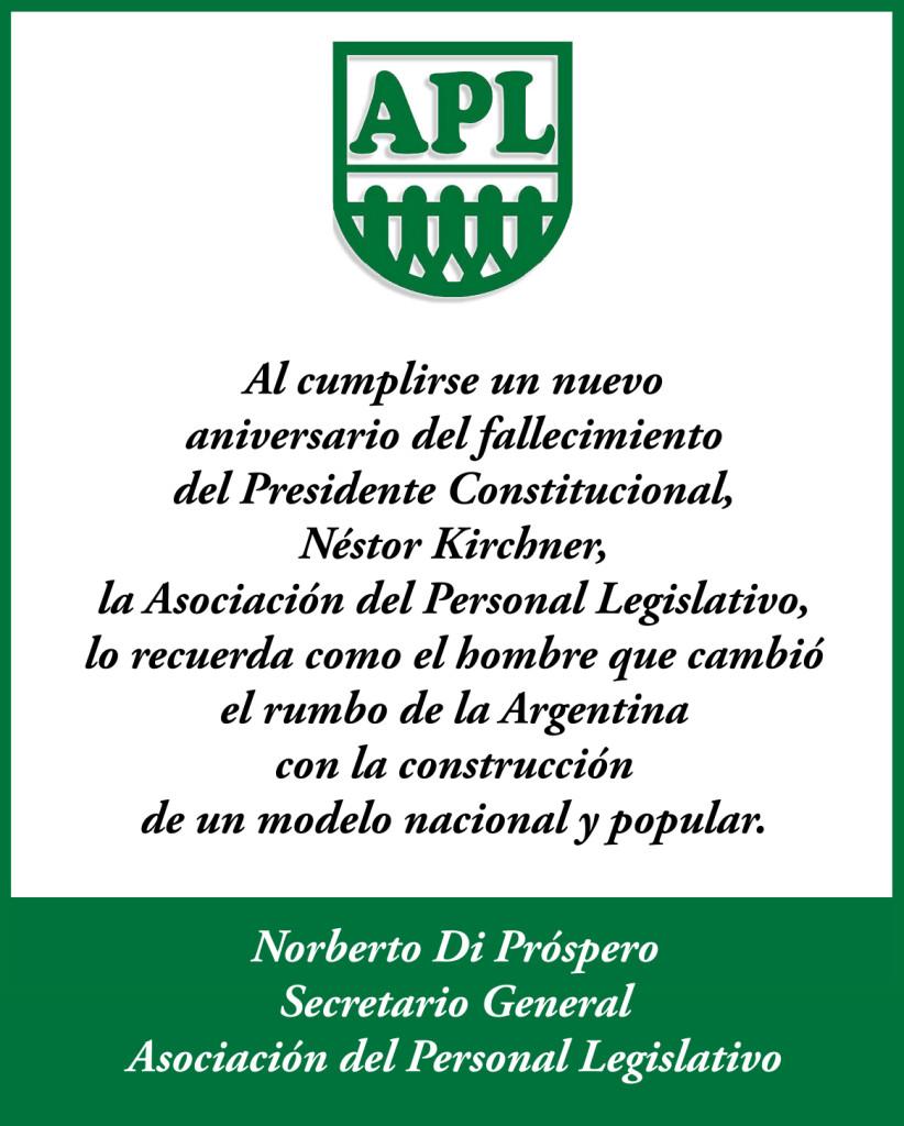 APL(1)