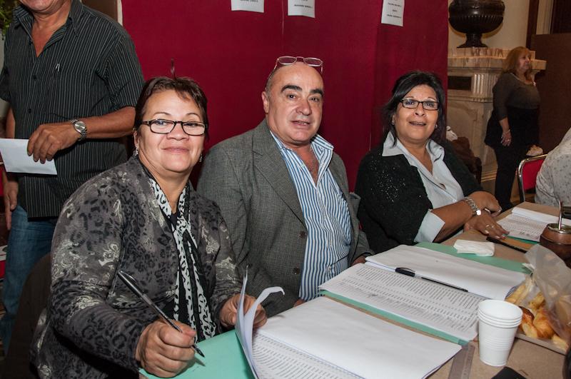 Más fotos de la elección del 29 de mayo de 2012.