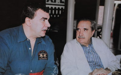 Gracias Raúl Alfonsín