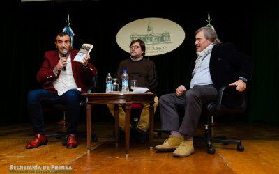 Di Próspero abogó por «defender el movimiento sindical argentino» en la apertura del Observatorio del Futuro del Trabajo de APL