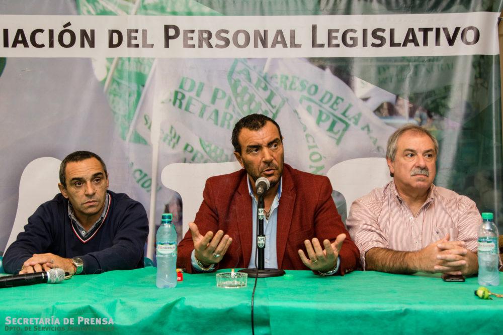 Plenario de Delegados