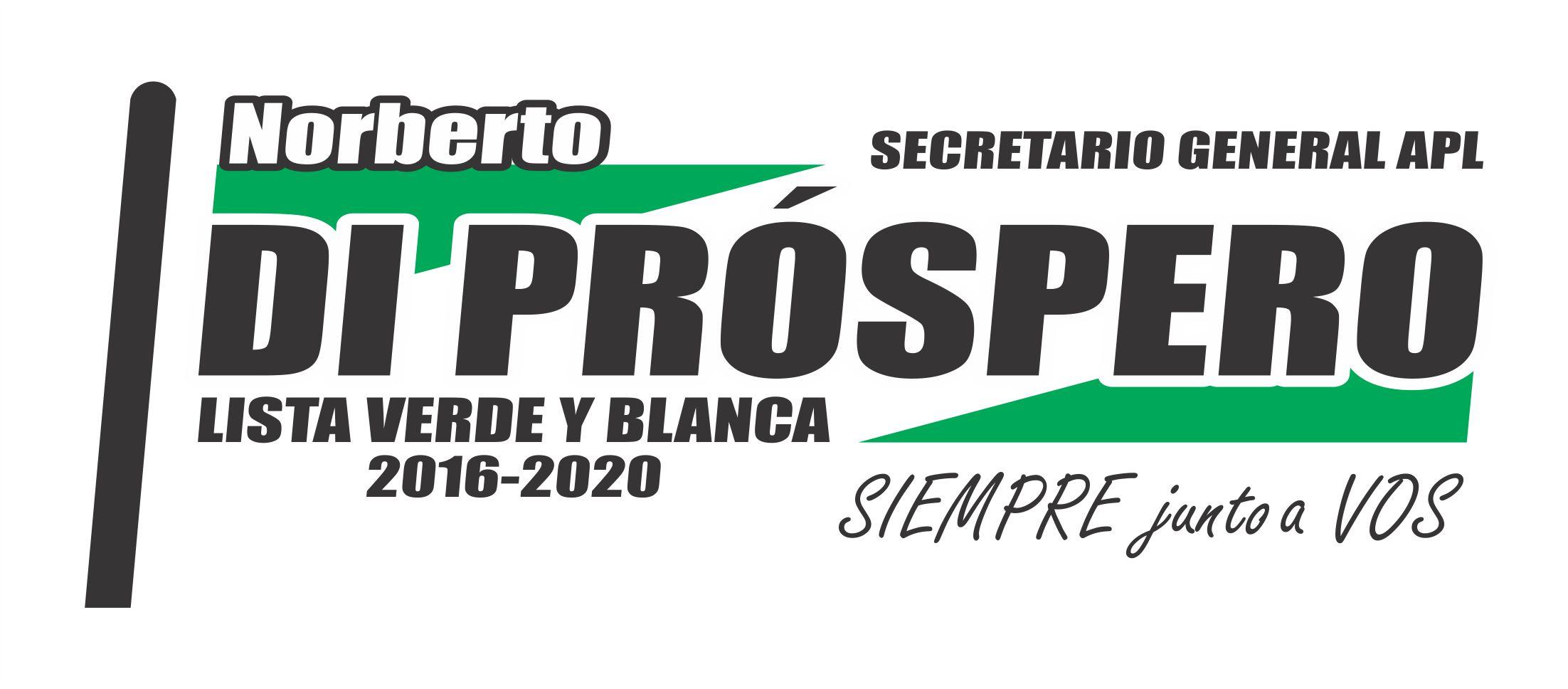 Logo Di Próspero