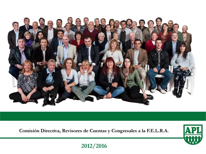 Galería de Fotos -Asumieron las nuevas autoridades de APL-