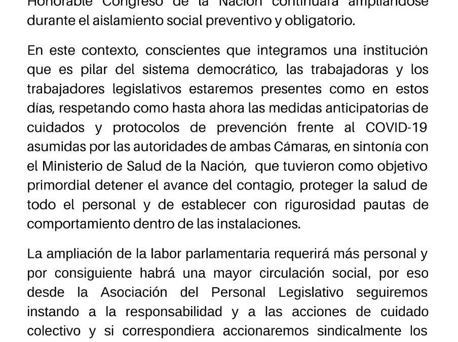Trabajo y Responsabilidad Social.