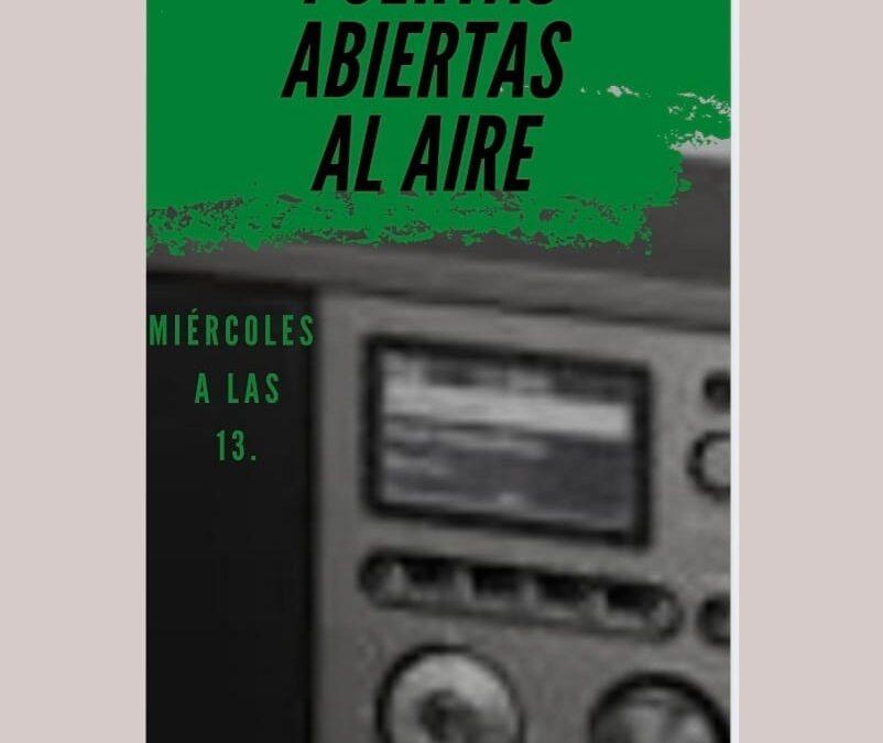 Puertas Abiertas Radio