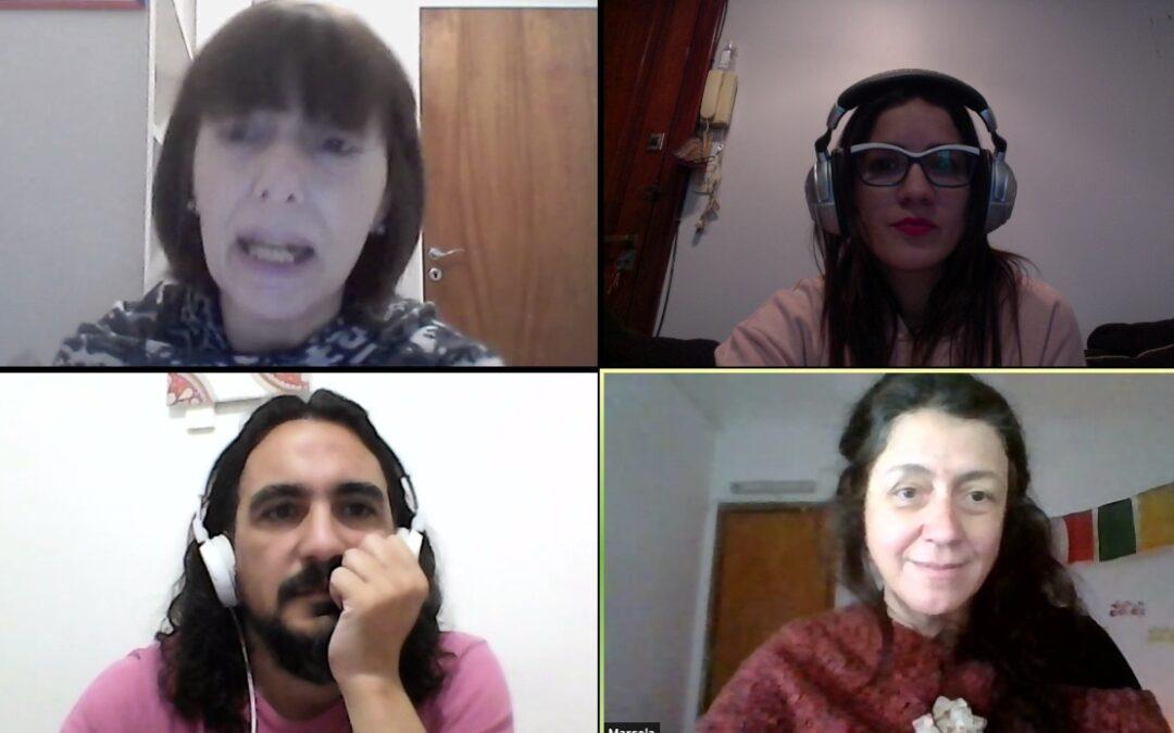 Puertas Abiertas realizó su podcast semanal hablando de dólar y los unicornios.
