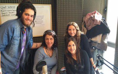Puertas Abiertas Radio. Programa emitido el 06-07-2015 en BCN.