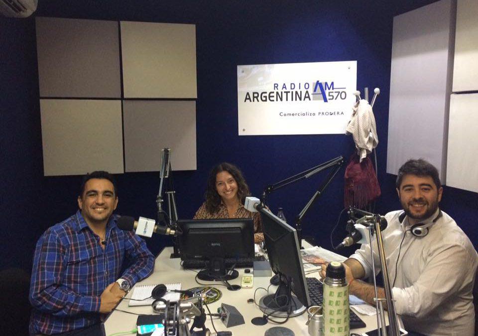 Otra Semana Informativa en APL Puertas Abiertas
