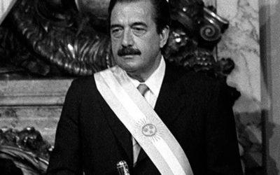 """En el día de la Democaracia, el titular de APL, Norberto Di Próspero, saluda a la ciudadanía que trabaja por un país """"mas justo y solidario"""""""