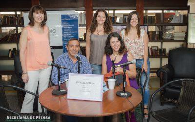 APL Puertas Abiertas- Radio Abierta